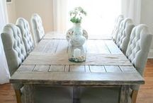 DIY Home Projects / by Jenn T {The Purposeful Mom}