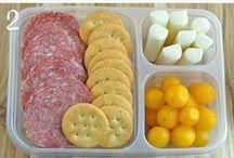 Munchkin Meal Ideas