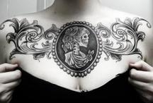 Tattoo Love / by Elena Buckley