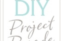 FYI and DIY Tutorials / by Sandi Grove