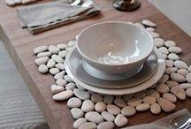 Entertaining: Dinner Parties / by Stephanie Craig