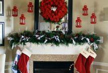 Holiday: Christmas / by Stephanie Craig