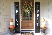 Holiday: Halloween / by Stephanie Craig