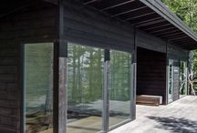 Cabin / Sweet dreams of a summer house