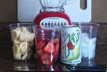 Recipes {Drink Me} / All things beverage related, adult or otherwise.  Enjoy!