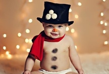 CHRISTMAS TIME :)) / by Caroline Baker