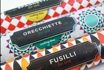 creative : packaging