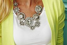 Bling / by Emily Collins