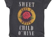 Sweet Child of Mine / by Stacy Simmons