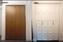 DIY {House Renovations}
