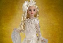 2014 Wilde Imagination Line / new dolls for 2014 / by Tonner - Wilde - Effanbee Dolls