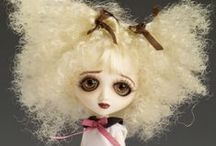 Sad Sally by Wilde Imagination / by Tonner - Wilde - Effanbee Dolls
