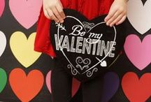 Valentines / Anything valentines, but mostly photo ideas / by Brandi Ross