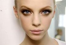 #Makeup / Handy makeup tips and inspirations to make life easier. You're welcome. :)