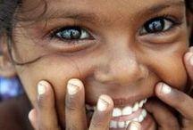 Little Children of the World