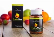 FruitsMax - Product Photos / FruitsMax - What Nature Intends!