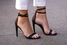 #Shoes / Slip these babies on and your world becomes your stage.