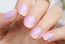 #Nails / #Addicted to nails? / by Bdellium Tools