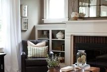 Mantel / Eric to do list / by Nichole O'Donnell