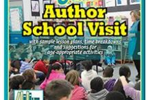 Cool School Visits / Author school visit advice and tips