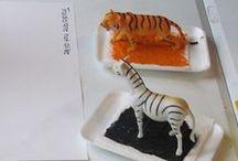 PS Animal Themes