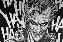 Gotham / by Heather McElhiney Freise