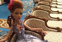 Guilty Pleasures 2015 Tonner Collectors Convention / photos from the 2015 Tonner Collectors Convention in Dallas, TX, May 29-31 / by Tonner - Wilde - Effanbee Dolls