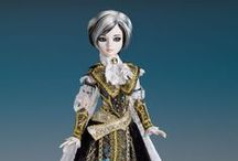 Wilde Imagination 2016 Spring Releases / Tonner Doll Company's Wilde Imagination Releases its 2016 Spring Collection / by Tonner - Wilde - Effanbee Dolls