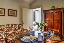 Borgo's APARTMENTS / Here you will find some photos of our apartments.