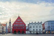 Around the Baltic Sea