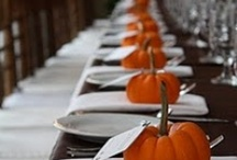 Thanksgiving / Food, drinks, decor, entertaining ideas, party ideas, DIY, arts & crafts, kids activities, & inspiration.  / by Sarah Event Planner (Sarah Sofia Productions)