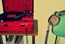 music / by Tina Sabine