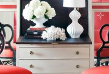 Dream Home / by Elle's Couture Events