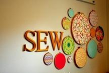 sewn / by Mandy Blair Photography