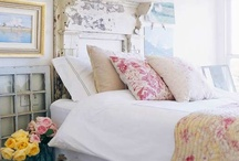 Bedroom / by Donna Orton