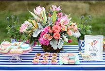 Kentucky Derby/Horse Racing Party / Kentucky Derby Inspiration, party planning, party ideas, girl birthday, wedding ideas, bridal shower ideas, food, DIY, décor, event décor, / by Sarah Event Planner (Sarah Sofia Productions)