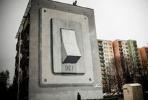 Street Art / by effeherre