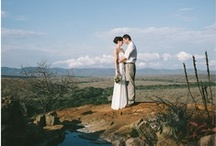 Weddings at Leopard Mountain
