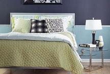 Boys bedroom / by Sarahlee Ziesing