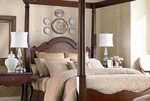 My Bassett Furniture Dream Room