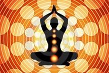 Tantra Chakra Kundalini Energy