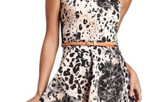 I Want it All for Fall at Charlotte Russe