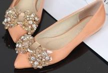 shoes + sparkles