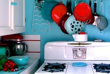 Kitchen krazy / by Jessica Looper