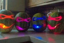 Halloween Ideas / by Teddy Lopez
