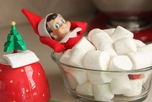 Elf on the Shelf / by Michelle Beathard