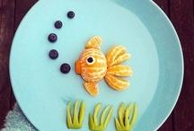 Eat Some Fruit / by Tami Horovitz