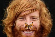 Ginger /