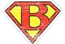 Initials B.B.