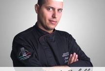 Guest Pinner: Alessio Gubello / Meet our Guest Pinner Alessio Gubello, Executive Personal Chef, who share with us his creativity